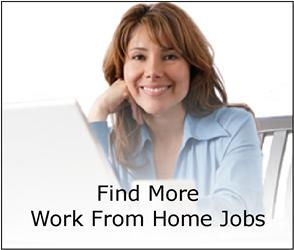 Thousands More Home Based Jobs