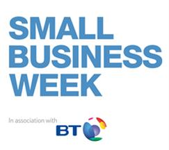 BT Small Business Week